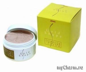 Gold Shape / Крем Slimming massage cream