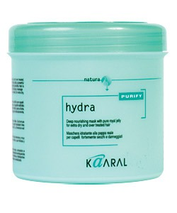 Kaaral / Маска для волос Hydra Deep Nourish Mask