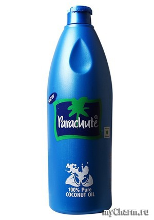 Parachute / Кокосовое масло