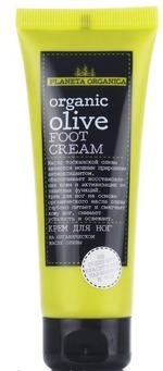 Крем для ног Planeta Organica
