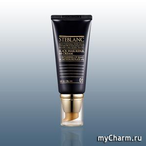 Steblanc / BB-крем Black Snail Repair BB Cream