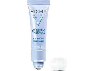 VICHY / Гидрогель для контура глаз Aqualia Thermal Eye Roll-On