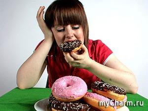 Как не набрать лишний вес ( из собственного опыта).