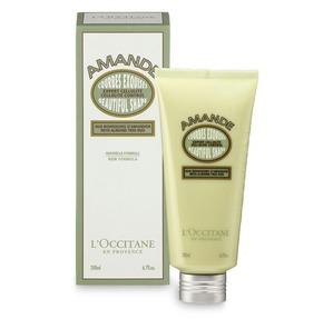 L'Occitane / Гель для тела Almond Beautiful Shape
