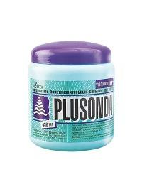 Bielita / Plusonda Витаминный восстановительный бальзам для волос