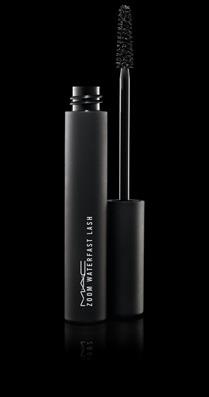 MAC Cosmetics / Тушь ZOOM WATERFAST LASH