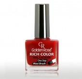 Golden Rose / Лак для ногтей Rich Color