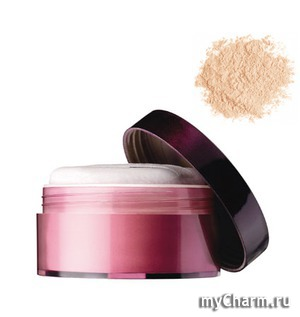 Yves Rocher / Рассыпчатая Пудра Couleurs Nature Ultra-Natural Loose Powder