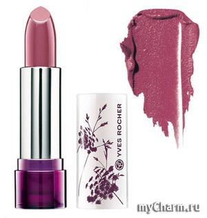 Yves Rocher / Губная Помада Сolors! Lipstick