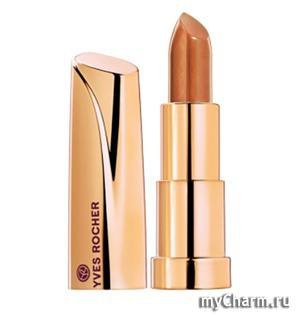 Yves Rocher / Губная Помада Grand Rouge Lipstick