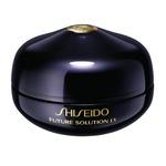 Крем для восстановления кожи контура глаз и губ Shiseido