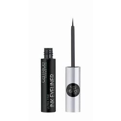 Catrice / Подводка для глаз Ultra Fine Ink Eyeliner Black On Track
