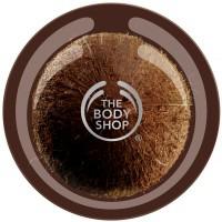 The Body Shop / Масло для тела Кокос