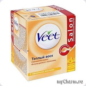 Veet / теплый воск