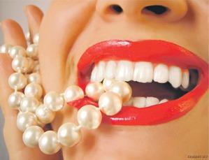Отбеливаем зубы маслами