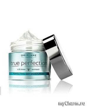 Моя рекомендация - Дневной увлажняющий крем для совершенства кожи True Perfection и Ночной обновляющий крем-бальзам для совершенства кожи True Perfection