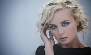 Видео песни, которую будет петь Гагарина на Евровидении)