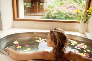 Интернациональные советы для ванны