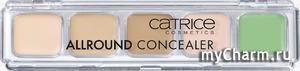 Catrice / Консилер (5 оттенков) Allround Concealer