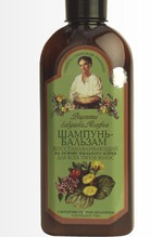 шампунь-бальзам Рецепты бабушки Агафьи