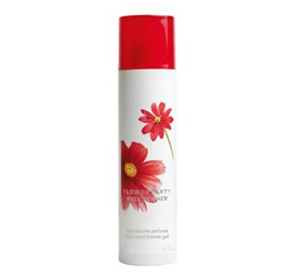 Yves Rocher / Гель для душа Flower Party Gel douche parfume