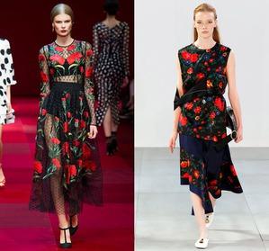 Мода сезон весна-лето 2015 - главные тенденции