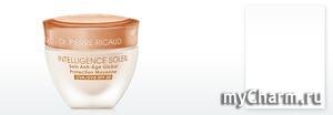 Dr Pierre Ricaud / Intelligence® Soleil Защитный крем для лица против старения кожи SPF 20