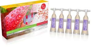 Belkosmex / Концентрат программа-block против выпадения волос