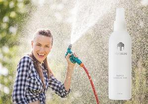Увлажняющий спрей для волос, лица и тела Napca Moisture Mist