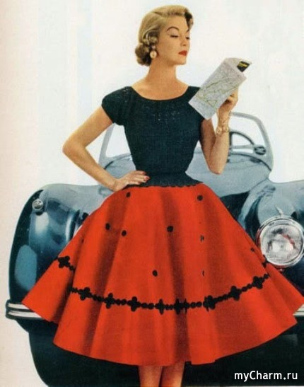 Классификация стилей одежды