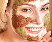 Различные маски для нормальной кожи. часть 1