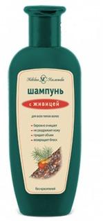шампунь для волос Невская косметика