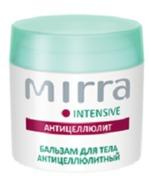 Бальзам для тела MIRRA