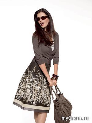 Мода и стиль -два разных понятия!