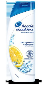 Шампунь Head and Shoulders