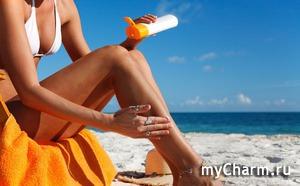 SPF 30 и выше: оптимальный солнцезащитный крем для нового сезона