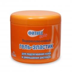 Floresan / Водорослево-иловый гель-эластик для подтягивания кожи и уменьшения растяжек