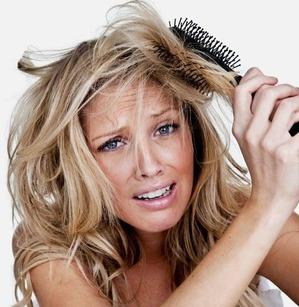Непослушные волосы: укрощаем и сглаживаем