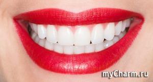 Чтобы зубы были здоровыми