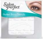 шаблоны для бровей Salon Perfect