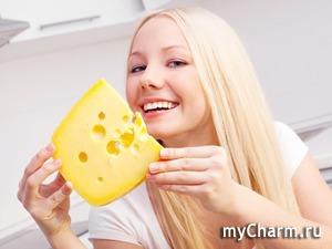 Сыр для похудения + Рецепт диетического сырного супа.