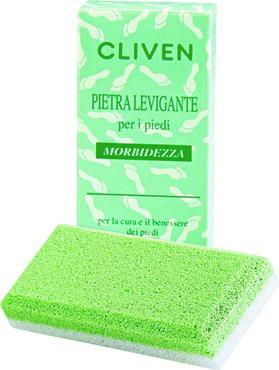 CLIVEN / Пемза Pietra Levigante