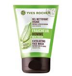 очищающий гель для лица Yves Rocher