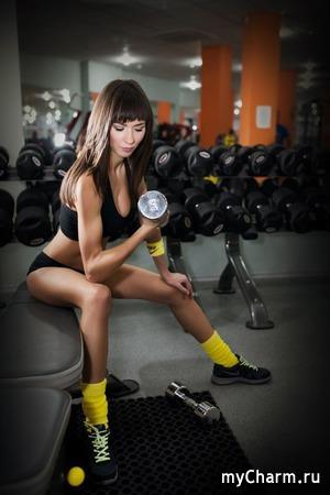 Энциклопедия фитнеса: круговая тренировка