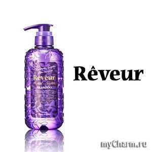 Japonica / Reveur Moist&Gloss Шампунь ''Увлажнение и Блеск''