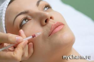 Современная косметология: биоревитализация