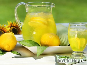 Польза от утреннего стакана горячей воды