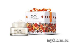 Выбор корейского VOGUE - Крем KICHO SHEEP OIL CREAM Lanolin & 8 berries