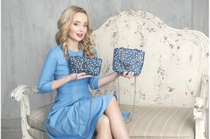 MARIMANN и Поля Полякова выпустили капсульную коллекцию сумок