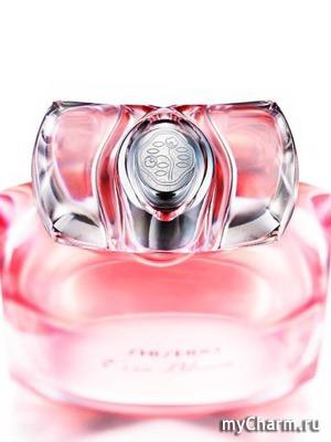 Shiseido анонсирует абсолютно новый аромат после 8-летнего перерыва